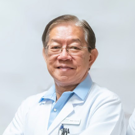 Dr. George T. Lim, Jr.