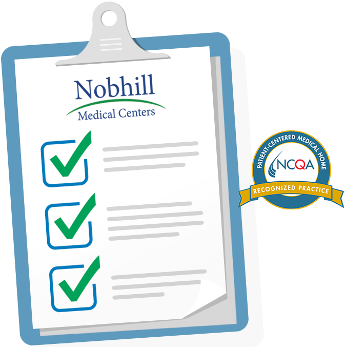 Nobhill Medical Center