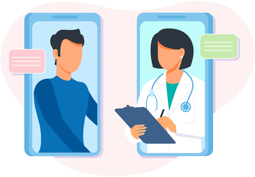 telehealth patient care