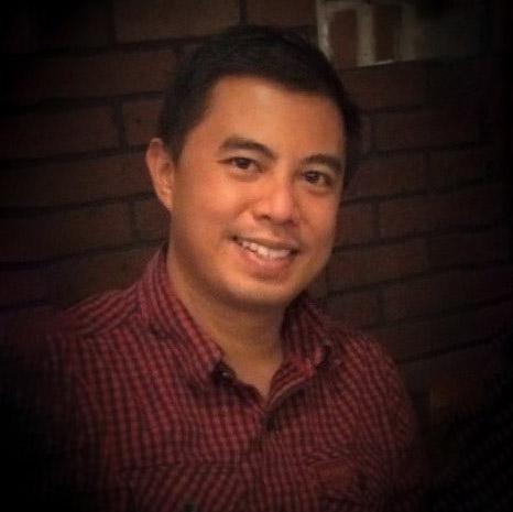 Kris Lim, CFO